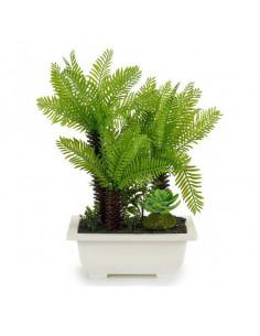 Planta Decorativa Plástico...