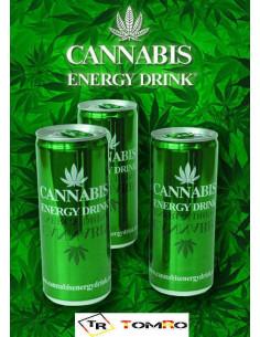 48 LATAS Bebida energetica...