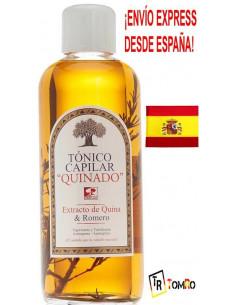 Ron Quina tonico capilar...